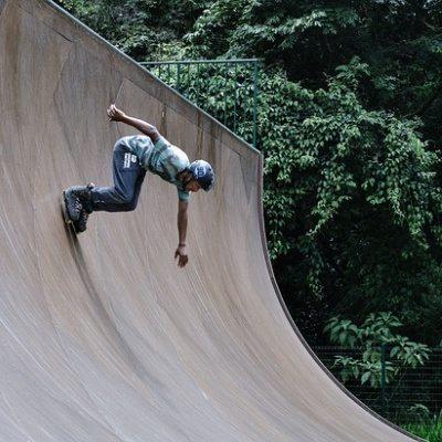 urban acrobat