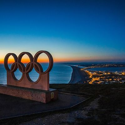 olympic fanfare