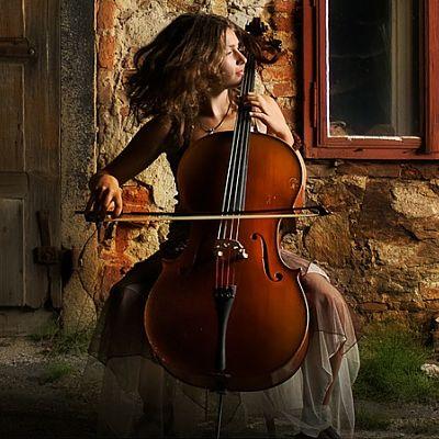 cello espressivo