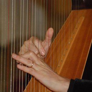 harp ballet