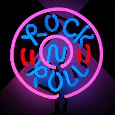 50s rock 'n roll