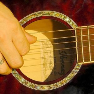expressive guitar