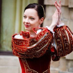 multicultural folk dance